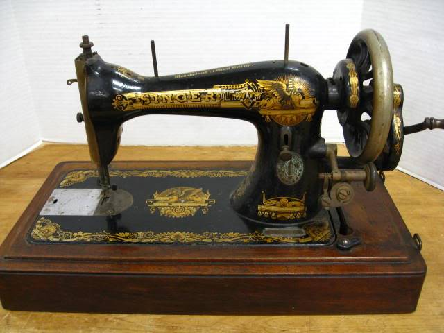Why You Need a Vintage Sewing Machine in Your Collection
