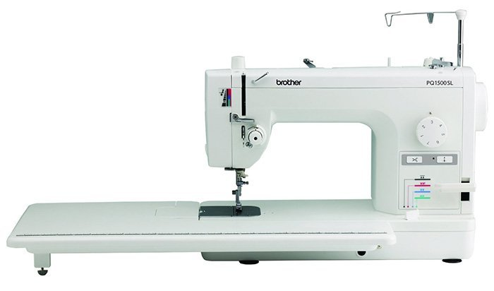Brother PQ1500SL Quilting Sewing Machine