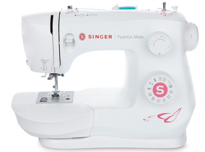 Singer 3333 sewing machine for beginners