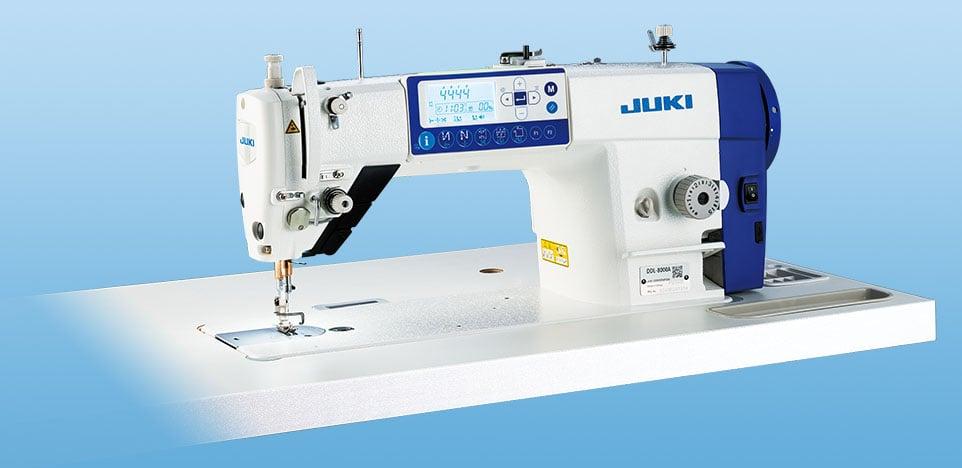 Juki Sewing Machine Brand