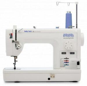 Baby Lock Accomplish Midarm Sewing Machine