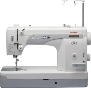 Janome 1600P-QC Midarm Quilting Machine